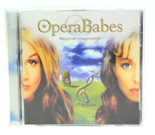 Beyond Imagination by Opera Babes