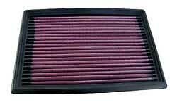 K&N 33-2036 Air Filters Nissan 300ZX, Civic