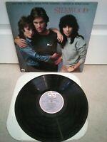"Georges Delerue – Silkwood Scarce Vinyl 12"" LP Soundtrack Album DRG 6107 1984"