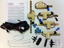 Fiat Scudo / Peugeot Expert Designer Central Locking Kit Brand New