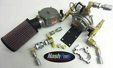 TOYOTA TRUCK 22R ENGINE COMPLETE PROPANE CONVERSION KIT LPG CRAWLER OFF-ROAD