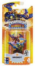 Skylanders Giants Swap Force Lightcore Drobot NISB