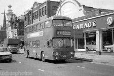 WMPTE No.6283 ex BMMO Birmingham Bus Photo