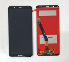 Nuevo Huawei disfrutar 7S P Inteligente Pantalla Táctil Digitalizador Pantalla LCD montaje negro