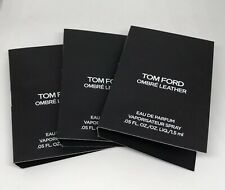 Tom Ford Ombre Leather Samples