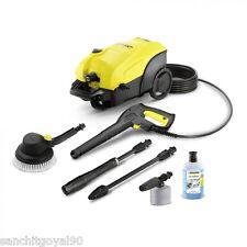 Karcher K4 K 4 Compact Car 130 Bar Pressure Washer cleaner With INDUCTION MOTOR