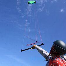 ||| CROSS-OVER BAR ||| Wolkenstürmer Crossover X-Over Kite Umrüstung 4-Leiner