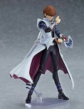 Max Factory figma Yu-Gi-Oh! yugioh Seto Kaiba Action figure, NEW, Pre-Order