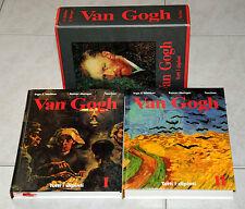 Van Gogh Tutti i dipinti di Ingo F. Walther e Rainer Metzger Benedikt Taschen