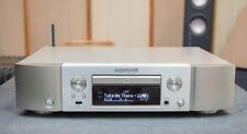 marantz ND8006 Network CD Player USB Wi-fi Silver Gold AC100V EMS w/ Tracking
