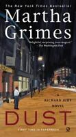 Dust: A Richard Jury Mystery by Grimes, Martha , Paperback