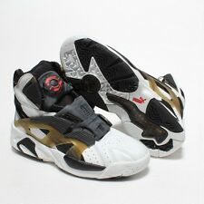 $400 NEW VINTAGE PUMA DISC SENSOR BASKETBALL HI Vince CARTER MEN US SZ 6.5