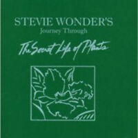Stevie Wonder - Secret Life Von Pflanzen Neue CD