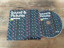 CD VA Sound & Pictures : Seoul Mini International 17 (4 Song) MINI cb