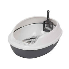 High Side Cat Litter Tray+ Scoop