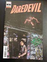 DAREDEVIL #1b Annual (2018 MARVEL Comics) ~ VF/NM Comic Book