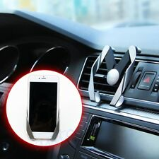 Universal Car Cell Mobile Phone Holder Stand Air Vent Mount Bracket Cradle Parts