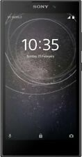 "New Sony Xperia L2 4G LTE 5.5"" Cell Phone 32GB GSM Unlocked Android WiFi & BT"