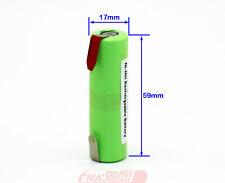 precisioncleaner Vitality BATTERIA 1.2v 2500mah per Braun