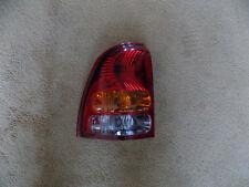 2002 2003 2004 Oldsmobile Bravada Tail Light  (Drivers Side)OEM