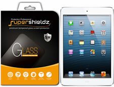 2-Pack Supershieldz Apple iPad Air / iPad Air 2 Tempered Glass Screen Protector