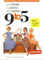 9 TO 5 NEW DVD
