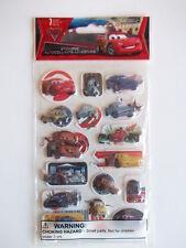 Sandylion Disney Dimensional Stickers - Cars