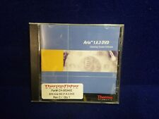 Aria 1.6.3 DVD Operating System Software Thermo part# CH-953492
