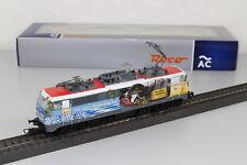 Roco H0 (AC) 79412 E-Lok BR 111 123-6 der DB , DIG , OVP+TOP     -D180