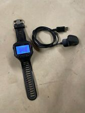 Garmin Forerunner 910XT with USB charging cable - Used