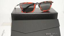 Alain Mikli Sunglasses Tres Mikli Rouge Palmier Grey A04013 003/87 48 24 140