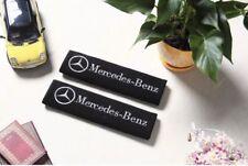 Coppia Copri Cintura di Sicurezza MERCEDES BENZ logo