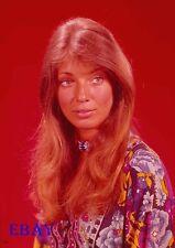 Joanna Shimkus 1970 Vintage  5  X  7  TRANSPARENCY