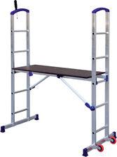 Zimmergerüst Alugerüst Treppengerüst Arbeitsgerüst Fahrgerüst Alu