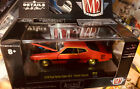 M2 Chase 1970 Ford Torino Cobra Scj Twister Special Auto Vault