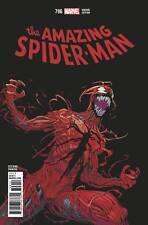AMAZING SPIDER-MAN #796 2ND PTG HAWTHORNE VAR LEG WW MARVEL (21/03/2018)