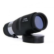 16x40 Compact Mini Monocular Telescope Outdoor Travel Hunting Camping Hiking