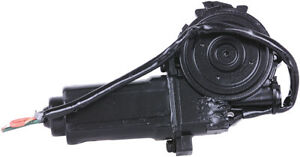 WINDOW LIFT MOTOR (REMAN) RIGHT FRONT/REAR fits: TOYOTA COROLLA 1987-91 1998-02