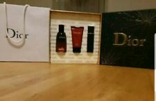 Dior ( FAHRENHEIT ) 50ml edt gift set ( new & sealed ) sets include atomiser
