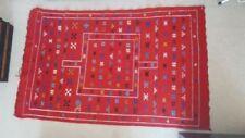 Handmade 100% Wool Rugs