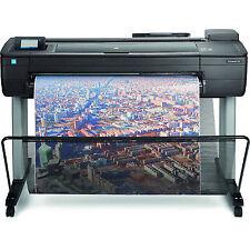 """HP Designjet T730 36"""" Wide-format Printer F9A29A - Paper"""