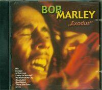 Bob Marley - Exodus Cd Ottimo