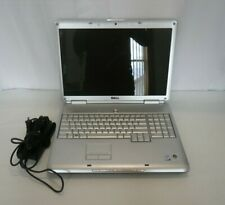 Dell Inspiron 1720 Core 2 Duo Laptop with Linux Operating System For Parts
