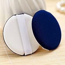 4X Air Cushions Puff BB Cream Applicators Sponge Puff Facials Tool 54*7mm GY