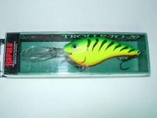Peces artificiales y crankbaits de pesca 2/0