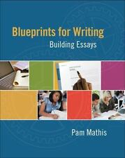 New Solutions, Available for the First Time!: Blueprints for Writing :...