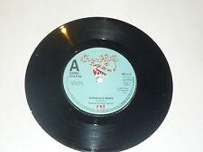 "Candi Cargador-sospechoso mentes - 1982 Reino Unido 2-track 7"" SINGLE VINILO"