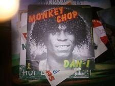 "7"" MONKEI CHOP ROLLER BOOGIE DAN I ISLAND 1979 ITALY EX/EX++"