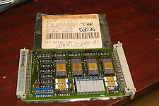 Siemens, Analog Output Card, 894-769-805-2, Repaired by Advanced Tech.