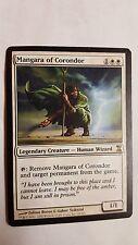 1x MANGARA OF CORONDOR - Rare - Tim Spiral - MTG - NM - Magic the Gathering